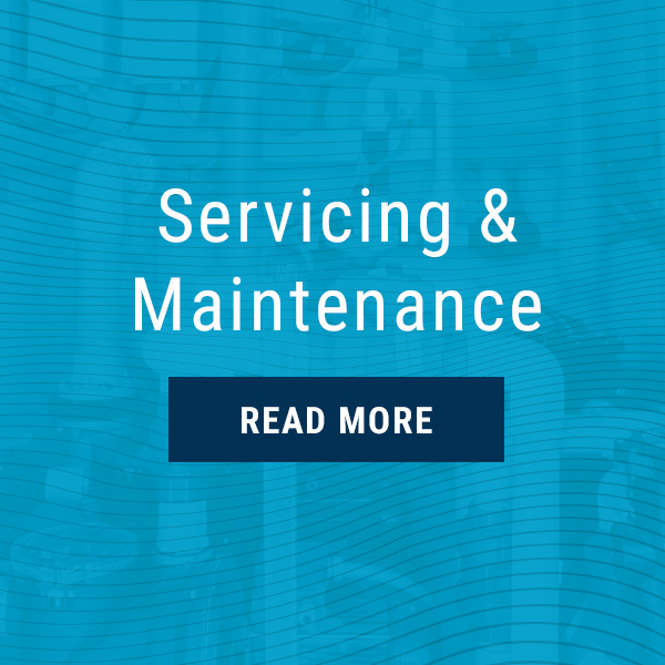 Servicing & Maintenance